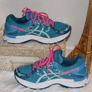 ASICS Gel Excite 3 Running Sneakers Women's Sz 8